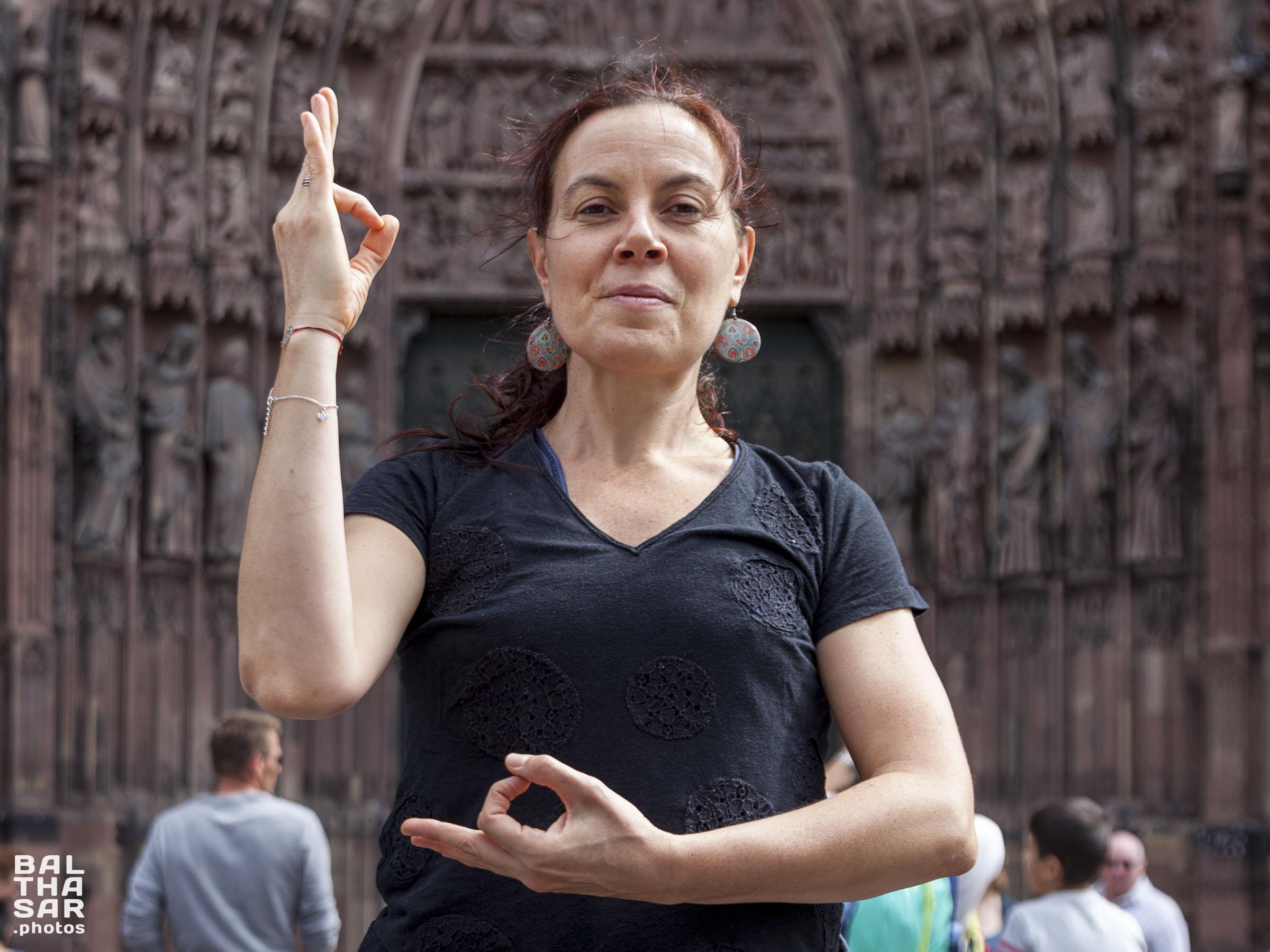 Yoga et archéologie